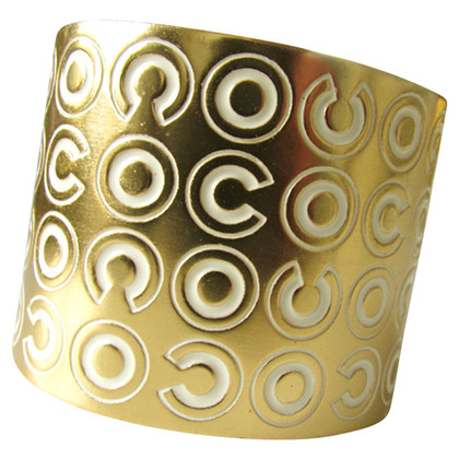 "Chanel ""Coco"" bracelet"