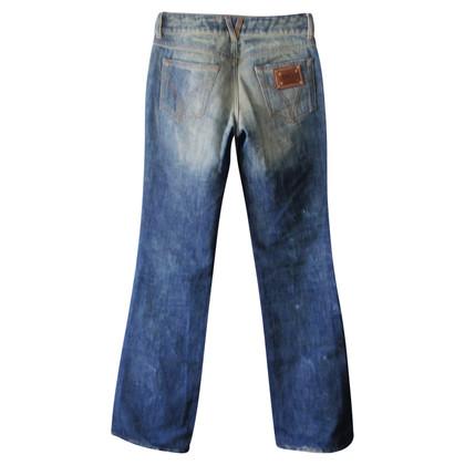 Dolce & Gabbana Jeans Bootcut