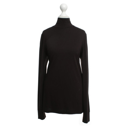 Hugo Boss Pullover in Schwarz
