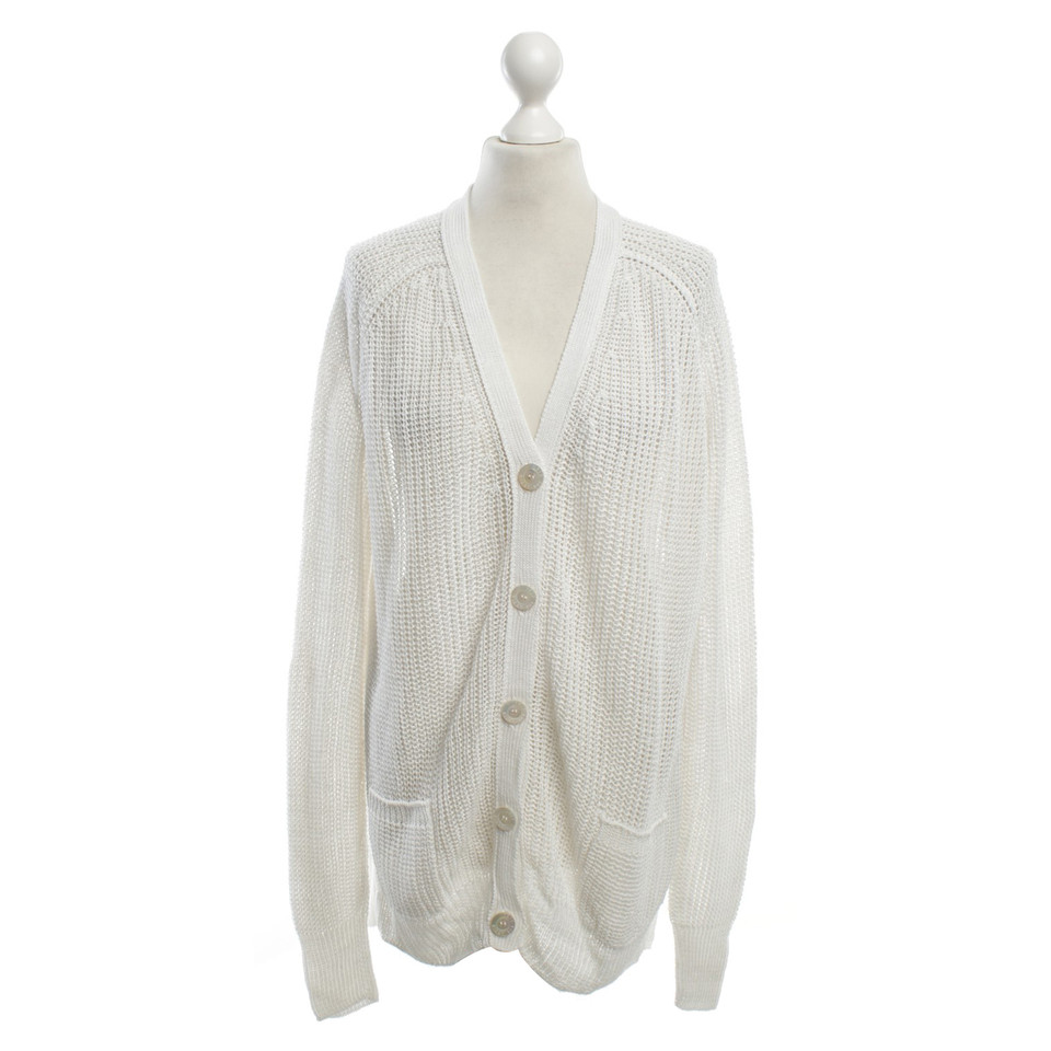 Iris von Arnim Cardigan of linen