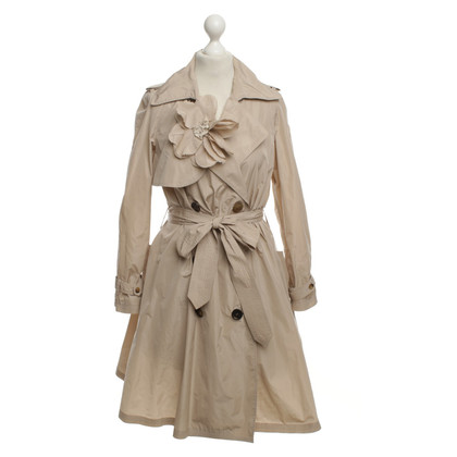 Lanvin Trench in beige