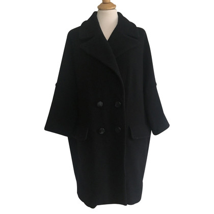 Marc by Marc Jacobs Oversized Coat