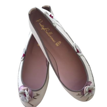 Pretty Ballerinas Ballerina's