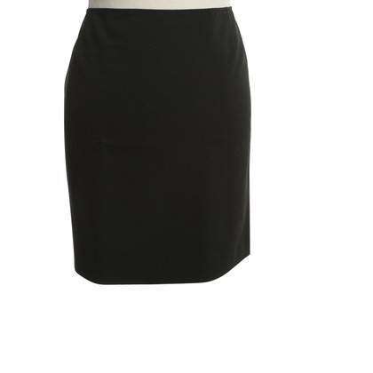 Wolford Mini skirt in black