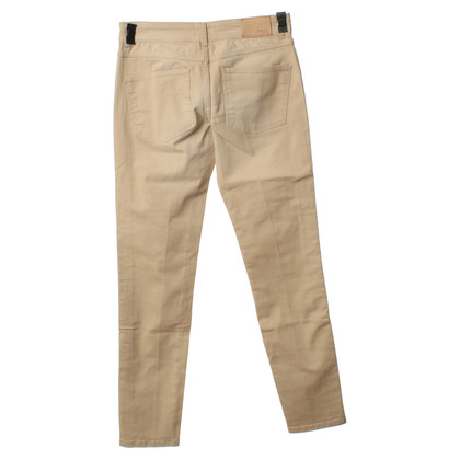 Hoss Intropia Hose in Beige