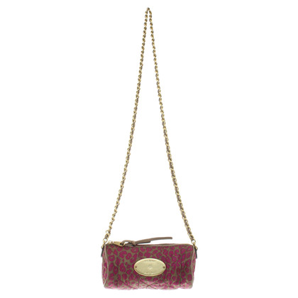 Mulberry Borsa a spalla in bicolor
