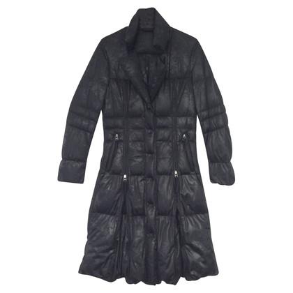 Issey Miyake down coat