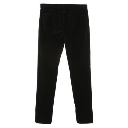 Ralph Lauren trousers made of velvet