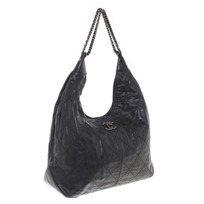 Chanel Shopper in nero