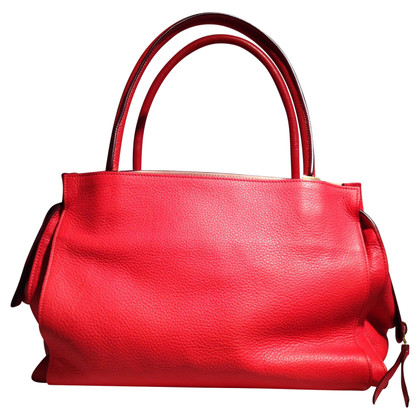 Chloé Red handbag