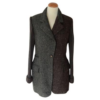 Dolce & Gabbana Cappotto di tweed