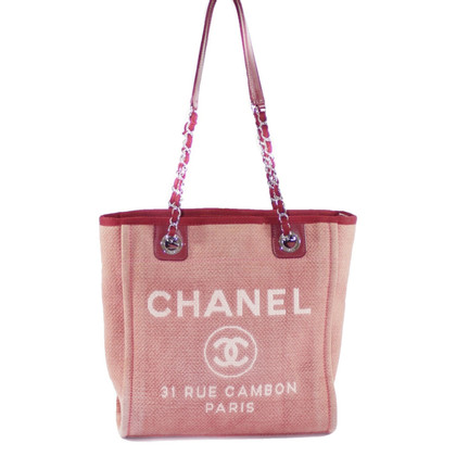 Chanel Deauville Pm