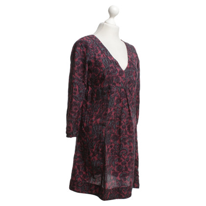Comptoir des Cotonniers Dress with print