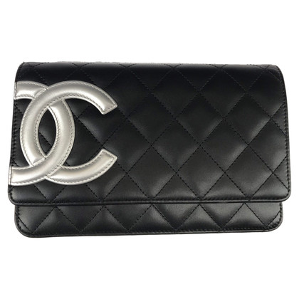 "Chanel ""Wallet On Chain Ligne Cambon"""