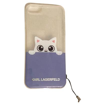 Karl Lagerfeld iPhone 7 Case