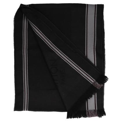 Louis Vuitton sciarpa Damier Geant