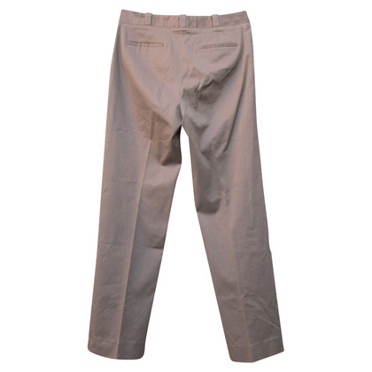 Loro Piana cotton trousers