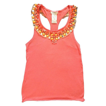 Chloé Top with beads