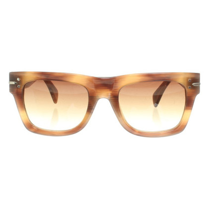 Céline Sunglasses in Brown