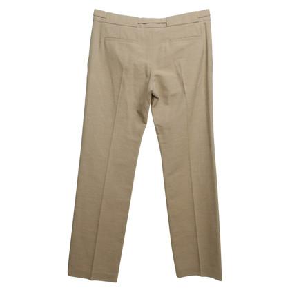 Chloé Pants in Beige