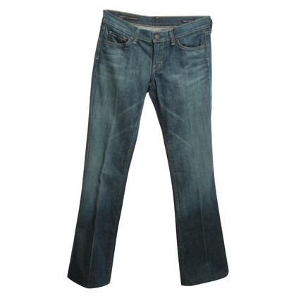 Citizens of Humanity Bootcut jeans in blue