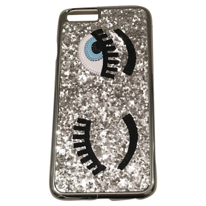 Chiara Ferragni iPhone 6/6S Case