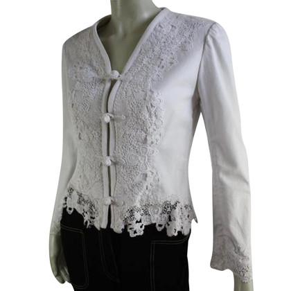 Ralph Lauren wit jasje