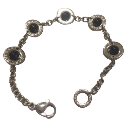 Bulgari Armband in Silber