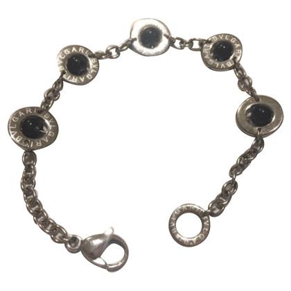 Bulgari Armband in zilver