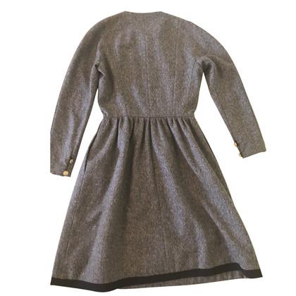 Chanel Kleid mit Gürtel