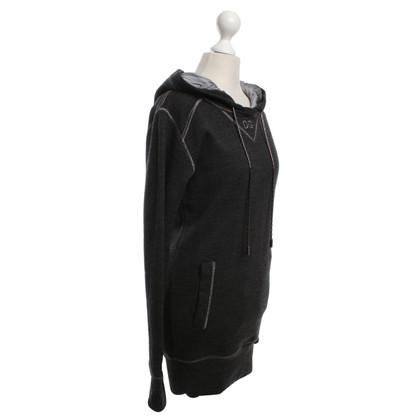 Dolce & Gabbana Long Jumper in Gray