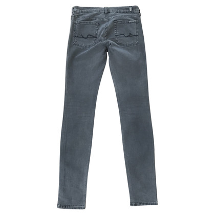 7 For All Mankind Jeans à Gray