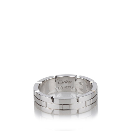 Cartier Tank Francaise Ring