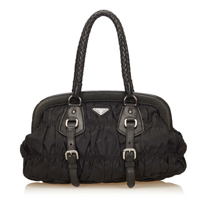 Prada Borsa in nylon raccolta
