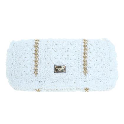 Dolce & Gabbana Schoudertas Limited Edition