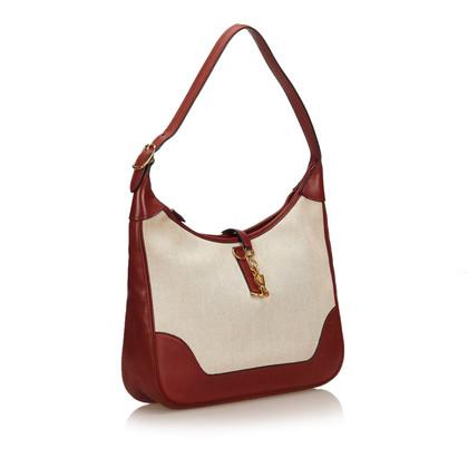 Hermès Clemence Leather Trim 31