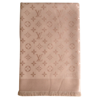 Louis Vuitton panno Monogram in Capucine