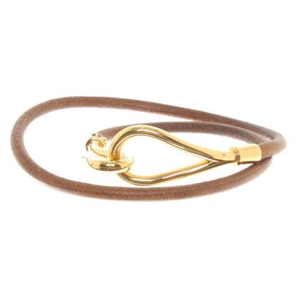 """Hermès """"Double Tour"""" Bracelet"""