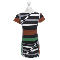 Derek Lam Dress with striped pattern