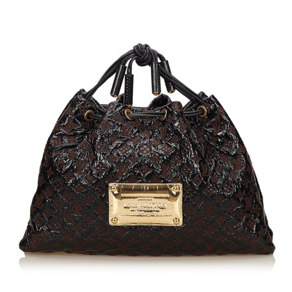 Louis Vuitton Squishy Shoulder Bag