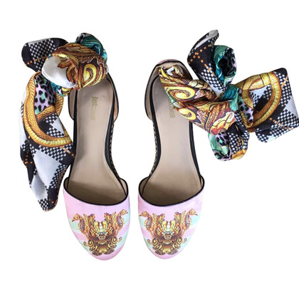 Just Cavalli Ballerinas