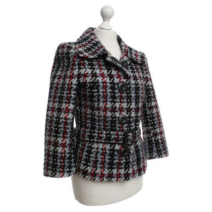 Dolce & Gabbana Bouclé jacket