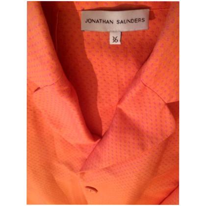 Jonathan Saunders Jonathan Saunders cappotto di Langly