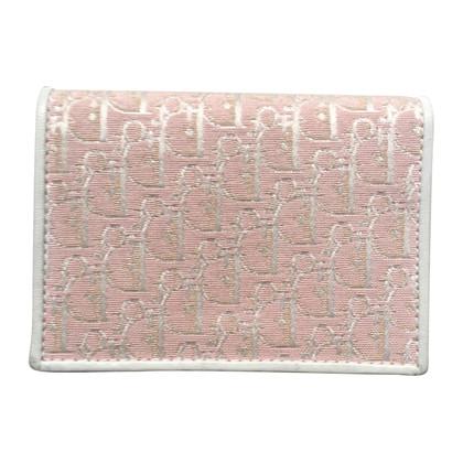 Christian Dior card Case