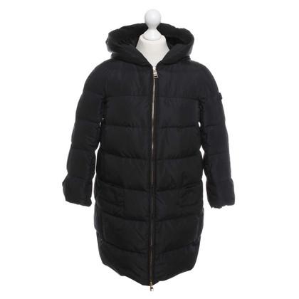 Peuterey Down jacket in black