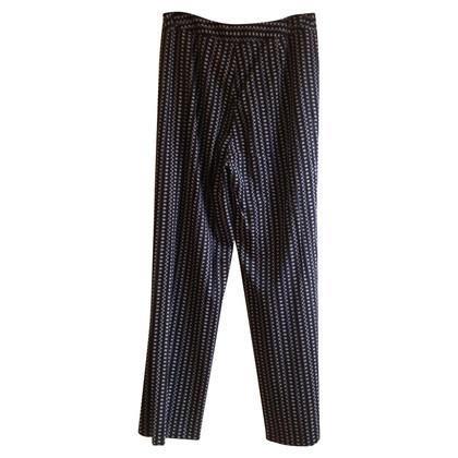 Lala Berlin Pantalon avec motif