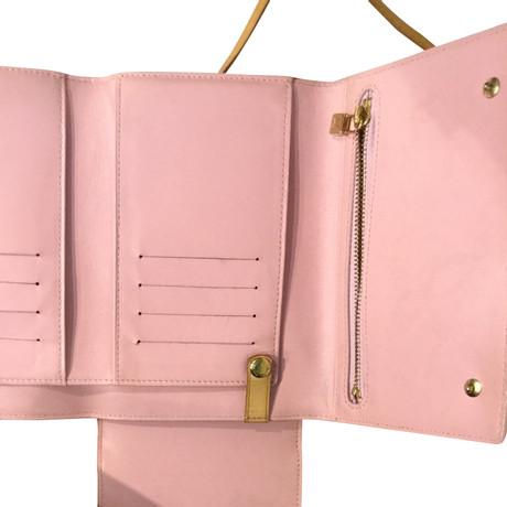 Original- Louis Vuitton Umhängetasche aus Monogram Vernis Nude Günstig Kaufen Outlet-Store Rabatt-Websites Speichern Günstig Online o3KB4