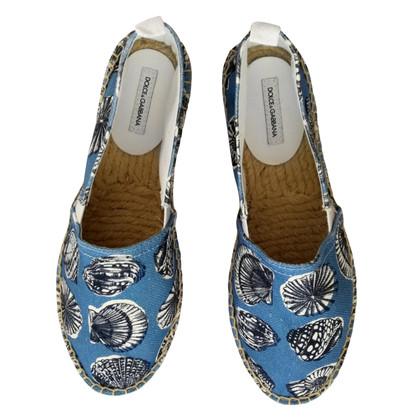 Dolce & Gabbana espadrillas