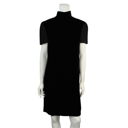 Ferre Cocktail dress black velvet