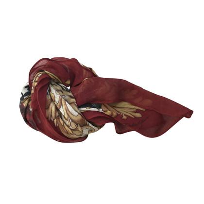 Dolce & Gabbana Dolce & Gabbana red shawl